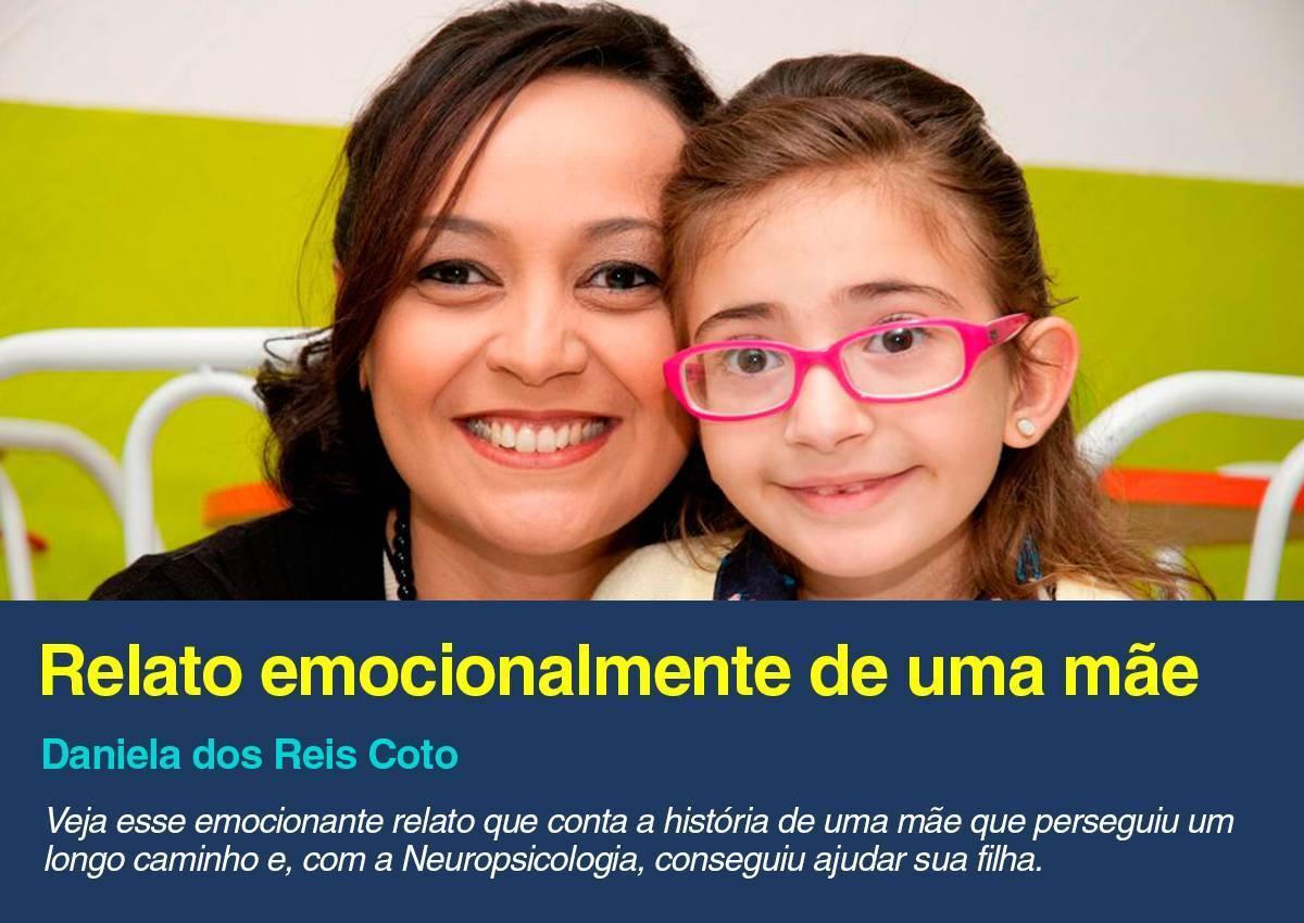 Um relato de uma mãe que, com a ajuda da Neuropsicologia, descobriu que sua filha tinha Transtorno do Processamento Auditivo Central associado a Transtorno do Processamento Visual.