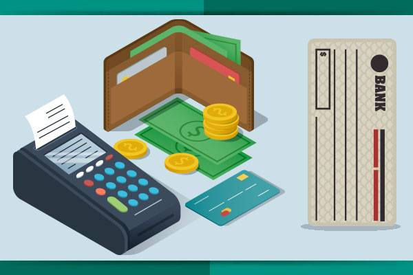 Efetue o pagamento de sua consulta com cartão, dinheiro ou cheque.
