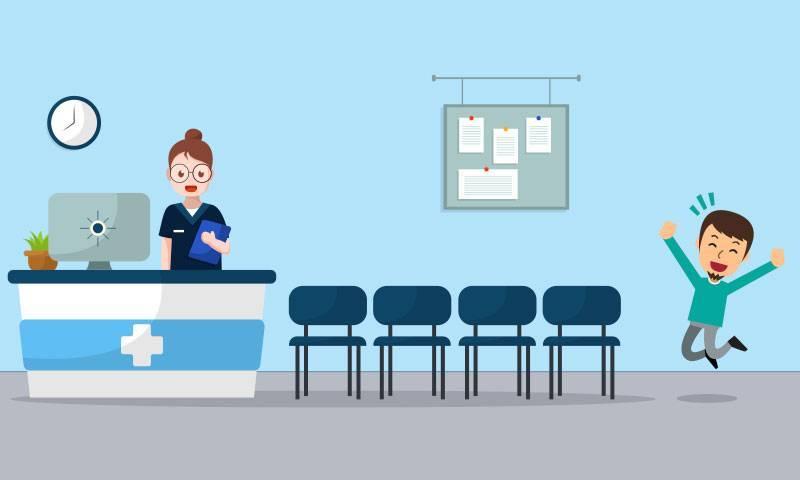 Guia do Paciente e do Acompanhante: dúvidas da fase de seguimento e processo de alta.