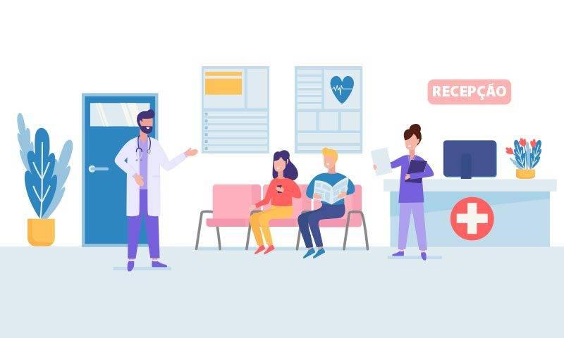 Guia do Paciente e do Acompanhante: dúvidas no dia da primeira consulta
