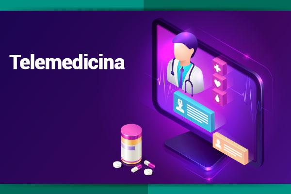 Telemedicina.