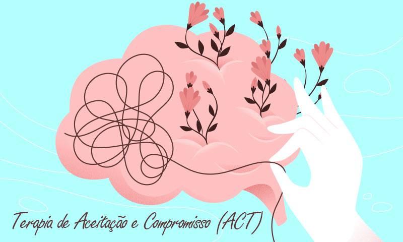 Terapia de Aceitação e Compromisso (ACT)